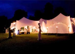 Summer Balls Marquee Hire