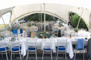 Table Setting in Marquee