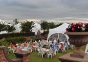 Summer Garden Party Marquee